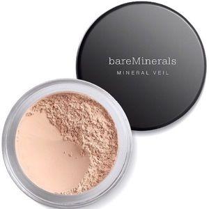 Bareminerals Mineral Veil Finishing Powder